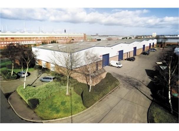 Unit 16, The Fort Industrial Park, Birmingham