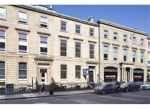 196 Bath Street, Glasgow