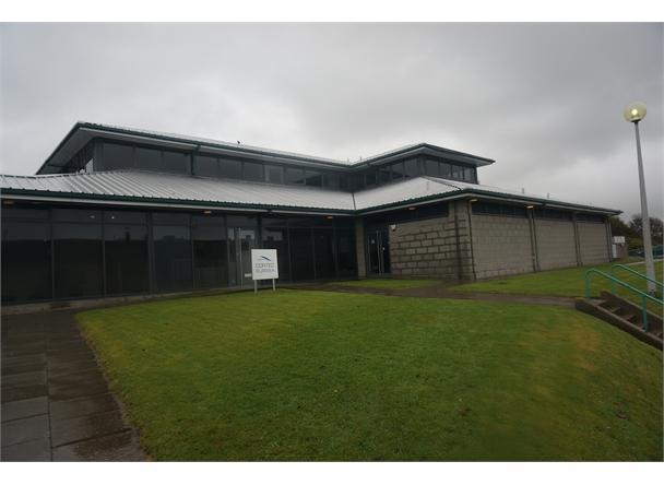 1st Floor, Silverburn Lodge, Aberdeen