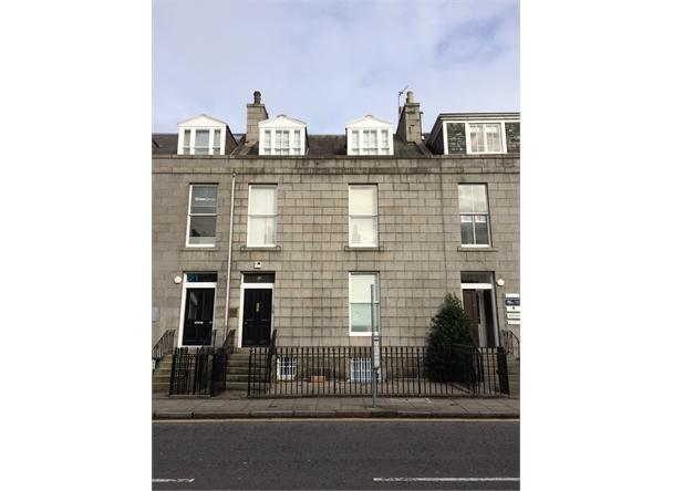 19 Albert Street, Aberdeen
