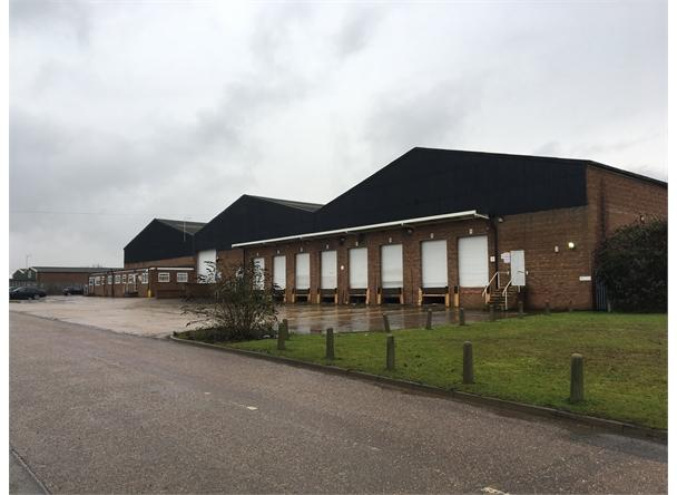 Unit E, Dales Manor Business Park, Grove Road, Sawston