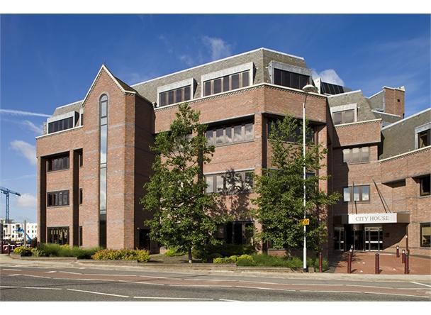City House, 126-130 Hills Road, Cambridge
