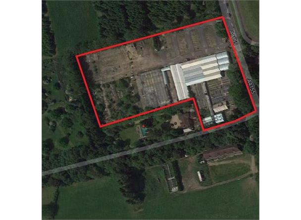 Former Wyevale Garden Centre, Henley-on-Thames