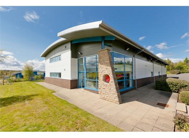 26 Research Park, Heriott Watt - To Let / May Sell, Edinburgh