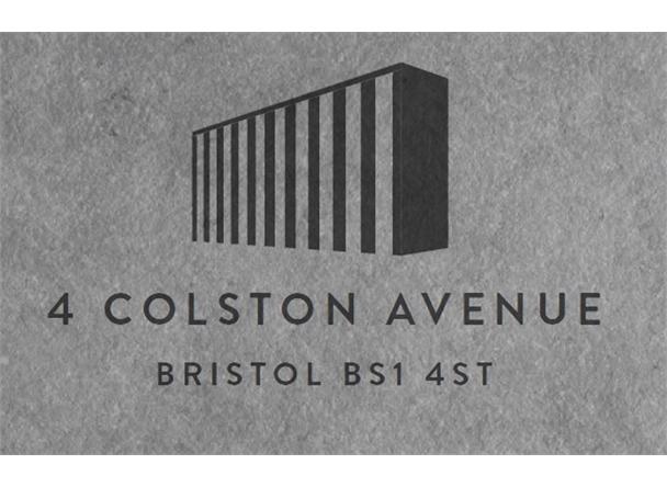 4 Colston Avenue, Bristol