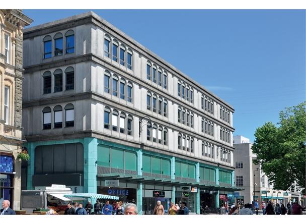 109-119 Queen Street, Cardiff