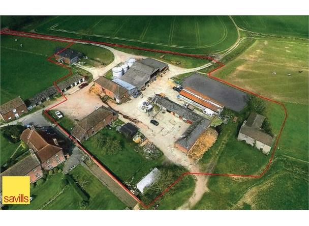 Stone Farm, Yeovil