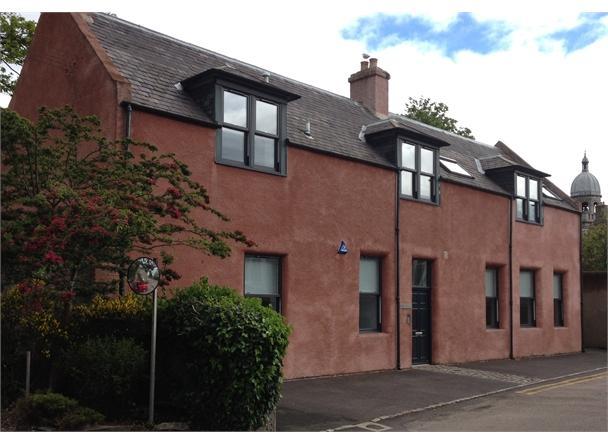 Ground Floor, 6 Albyn Lane, Aberdeen
