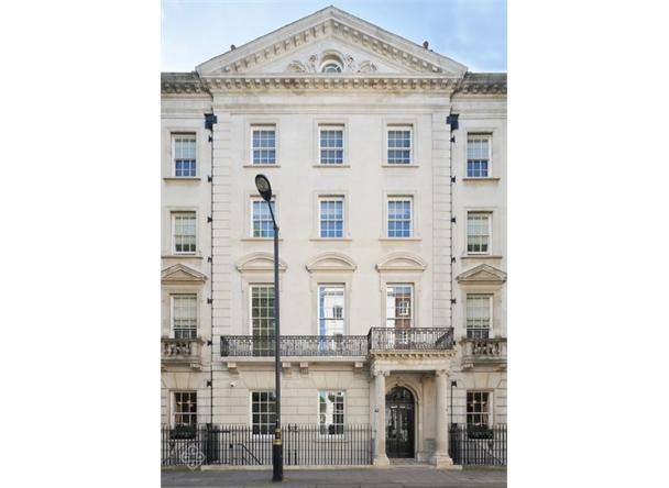 42 Upper Grosvenor Street, London