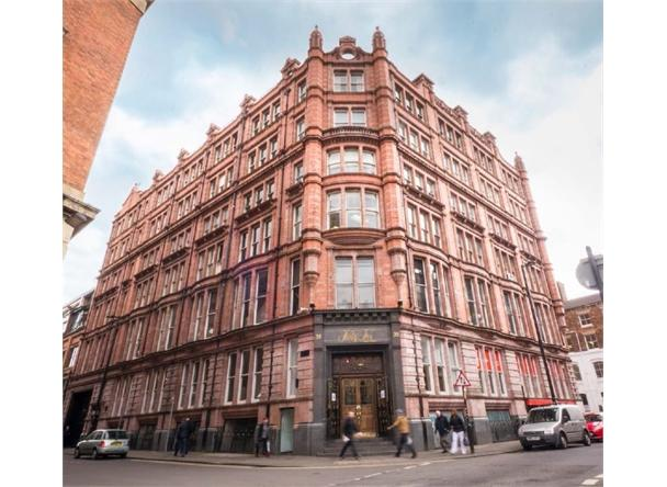 Office, Offices, To Let, Available, 1st Floor, Dale House, Manchester