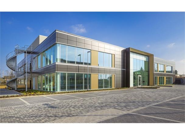 Weybridge Business Park, Addlestone