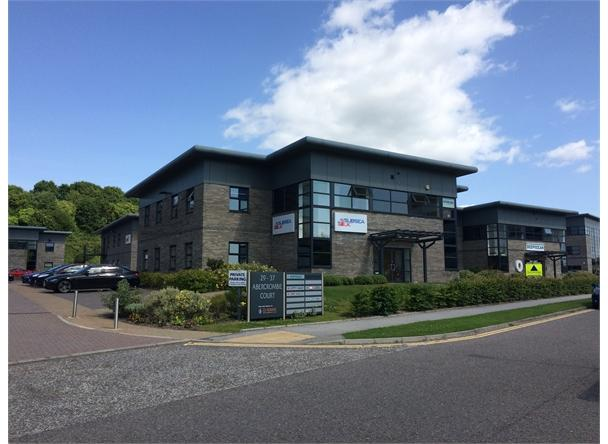 Office, Offices, To Let, Available, 1st Floor, 30 Abercrombie Court, Westhill