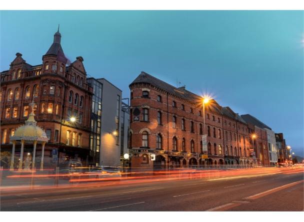 104 Victoria Street, Belfast
