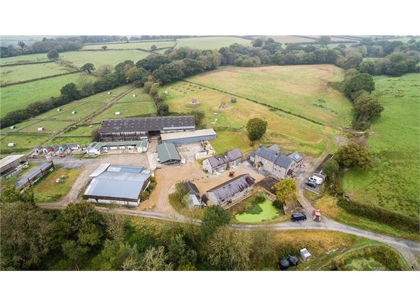 Cwmgrwth Farm, Carmarthen