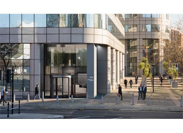 1st Floor, 101 Barbirolli Square, Manchester