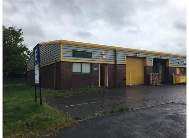 Unit E1, Enterprise Way, Bradford