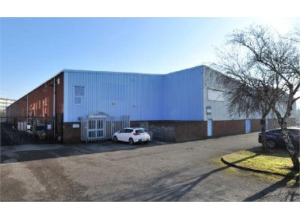 General Industrial, Industrial, To Let, Available, 39a Cater Road, Bristol
