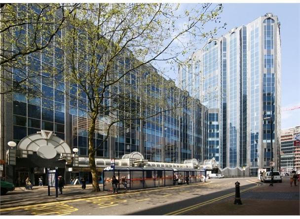 8th & 9th Floors, Colmore Gate, Birmingham