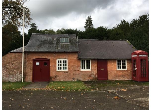 Alscot Park, Stratford-upon-Avon
