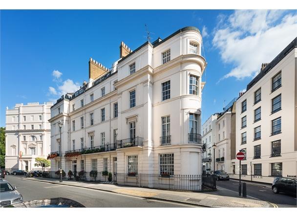 2-3 West Halkin Street, London