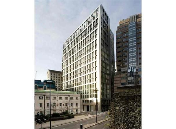 5 Aldermanbury Square, London