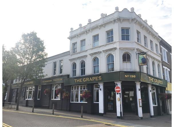 2-2A Streatham Hill, London