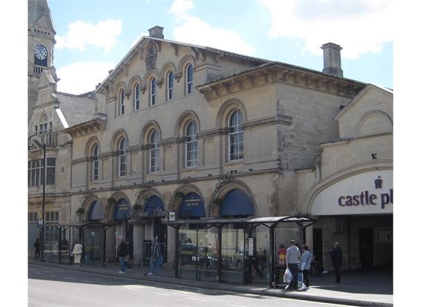 5 Castle Place Shopping Centre, Trowbridge