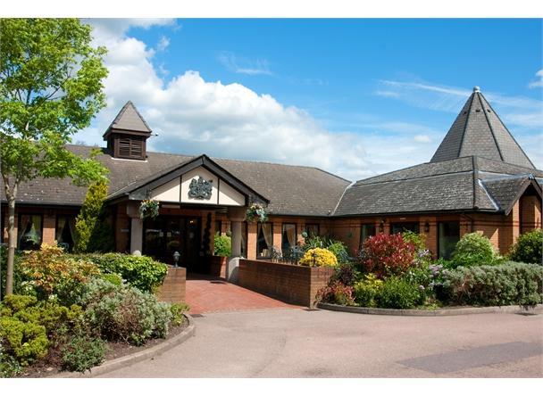 UNDER OFFER Bridgewood Manor, Chatham