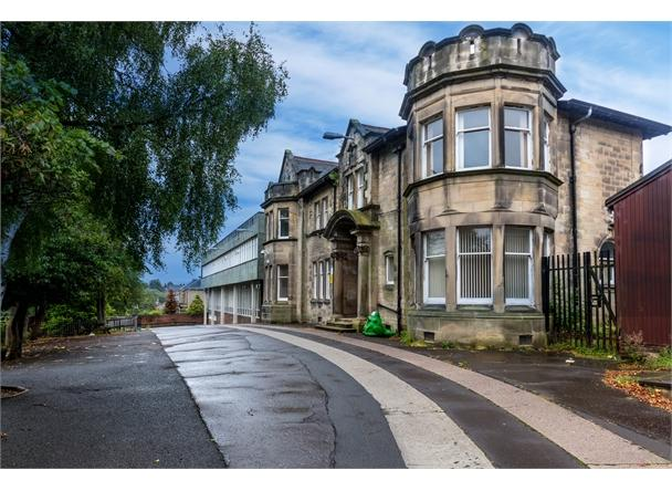 28 Calderwood Road, Glasgow