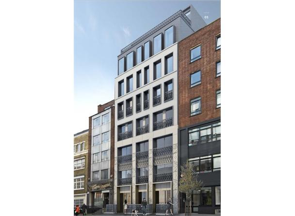20 Noel Street, London