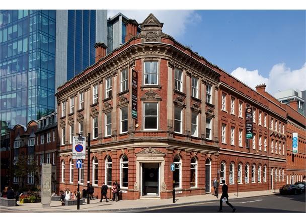 158 Edmund Street, Birmingham