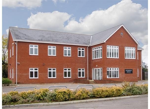 Enterprise House, Newmarket