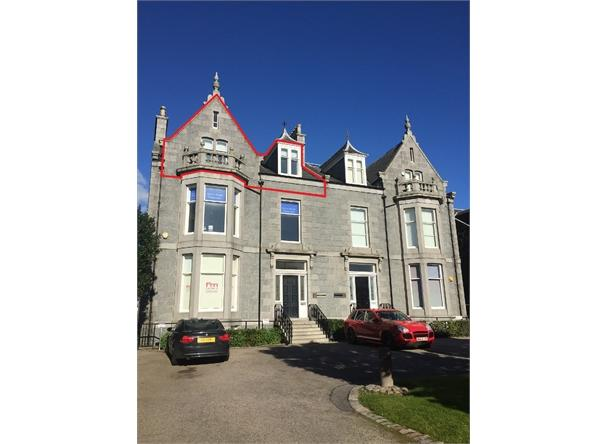 Office, Offices, To Let, Available, Suite 3, 58 Queens Road, Aberdeen
