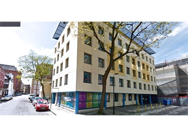 Suite 102A, QC30, Bristol