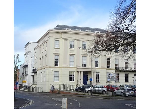 Darwin House, Cheltenham