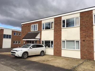 Unit D3, Telford Road, Bicester