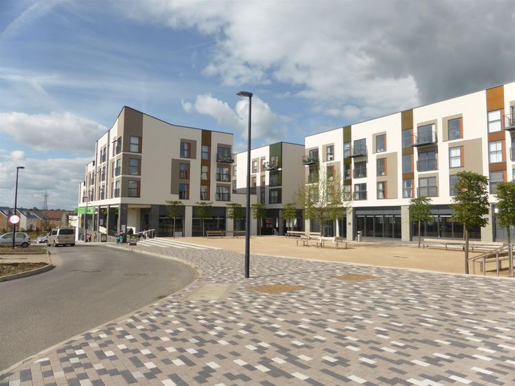 The Square at Cheswick, Cheswick Village, BRISTOL