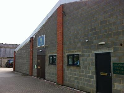 7c Grange Mews Grange Farm, Station Road, Launton