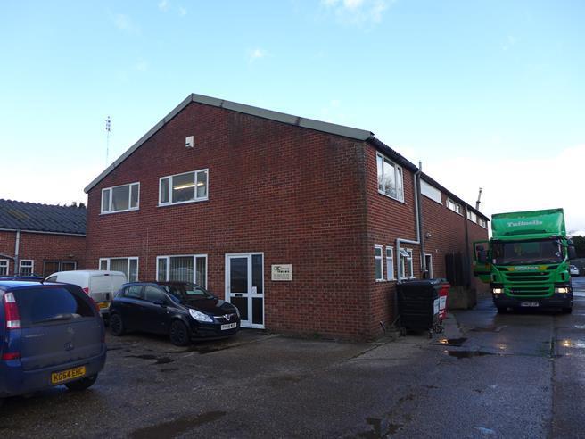19 Meteor Close, Norwich