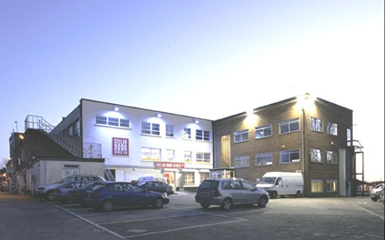 Suite G1, 224 London Road, St Albans