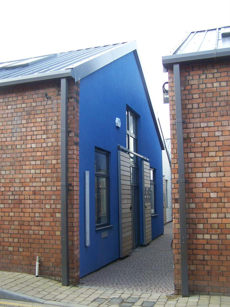 Unit 5.15 The Paintworks, Bath Road, BRISTOL