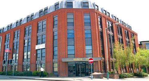 Holbrook House, Station Road, SWINDON
