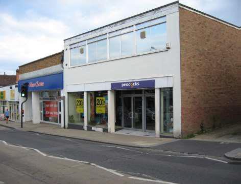 100 High Street Maldon Essex