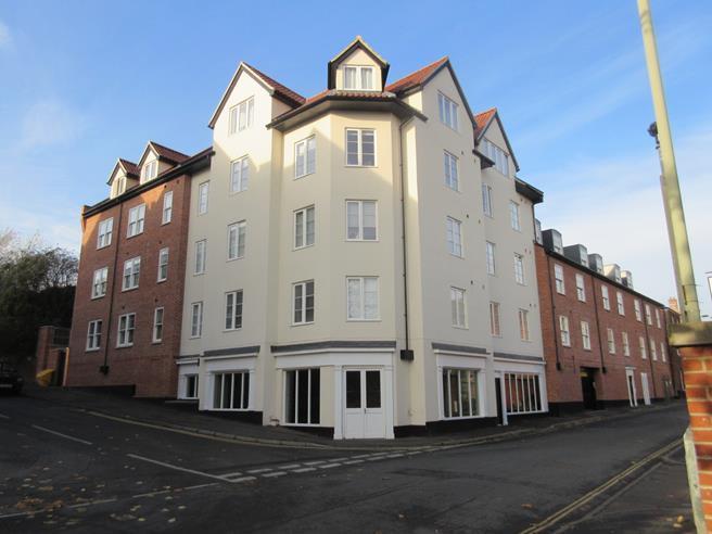 2 Music House Lane, King Street, Norwich