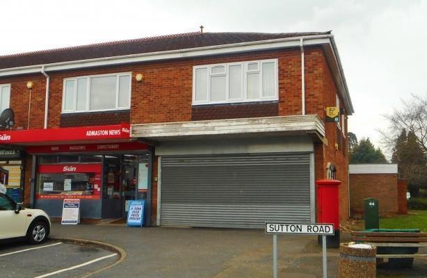2 Sutton Road, Admaston, Telford