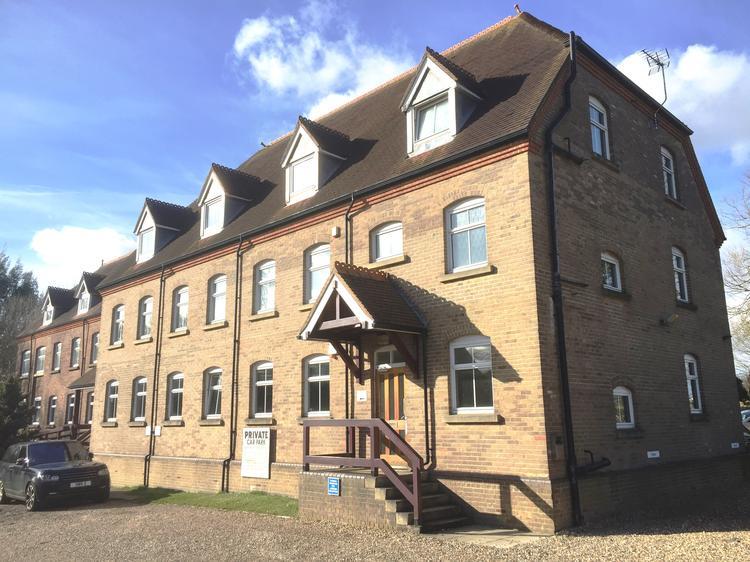 First Floor, New Barnes Mill, Cottonmill Lane, St Albans