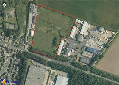 Development Land, Hempstead Road, Holt