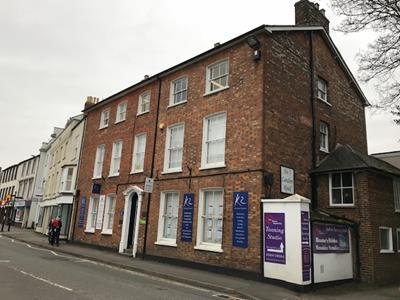 First Floor Offices, 5 London Road, Bicester