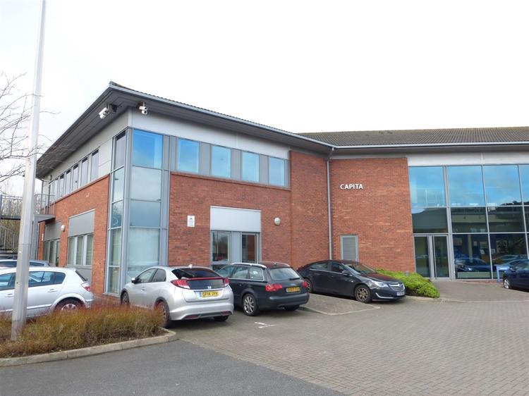 Quays Office Park, Conference Avenue, PORTISHEAD