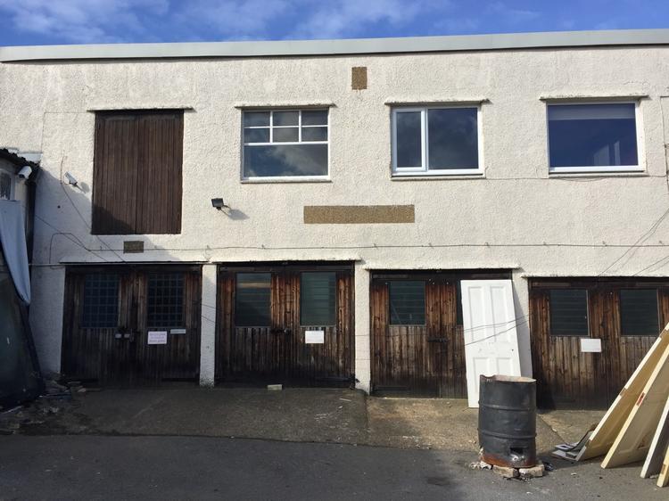 Unit 8, 100 Cecil Street, Watford